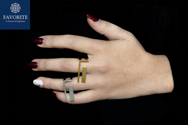 Ring F004