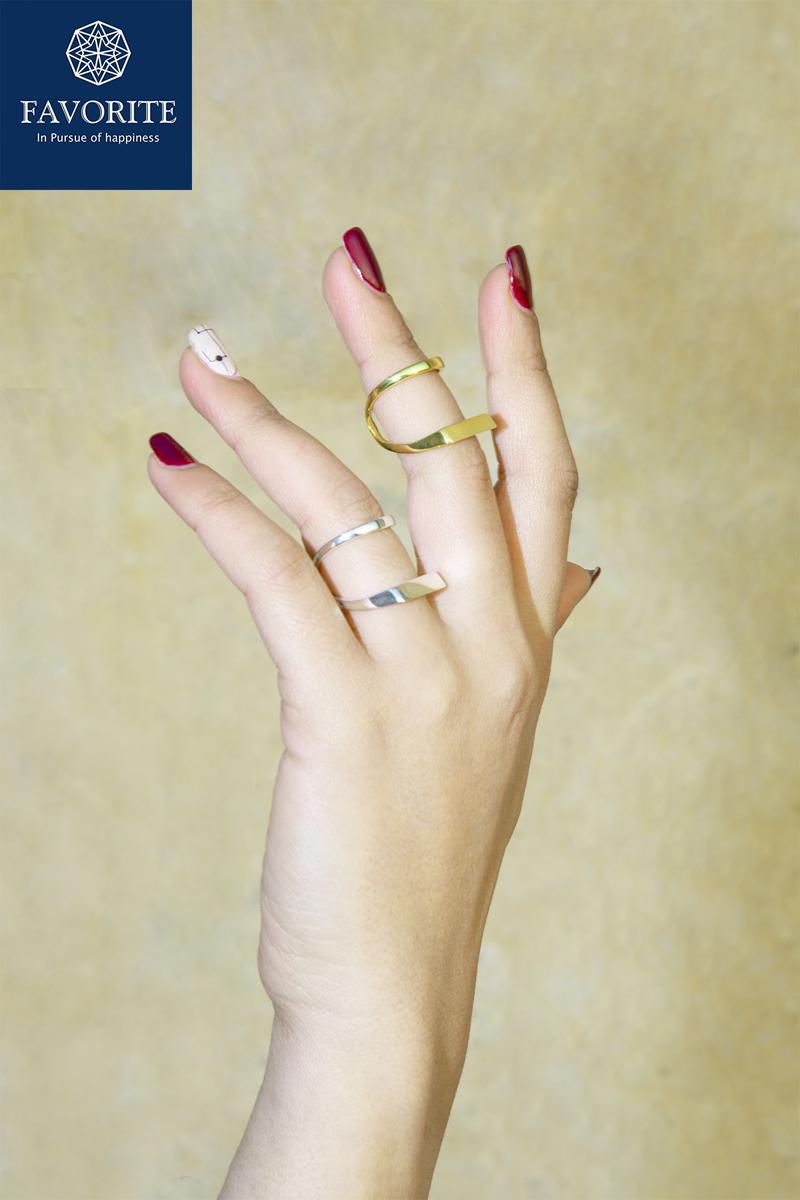 Ring F006