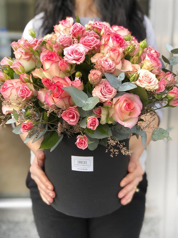 Bouquet Of Flowers Melissa