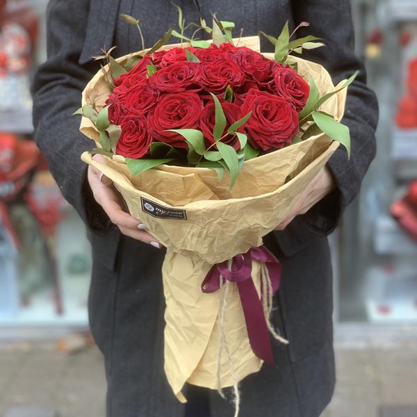 Bouquet Of Flowers Ottawa