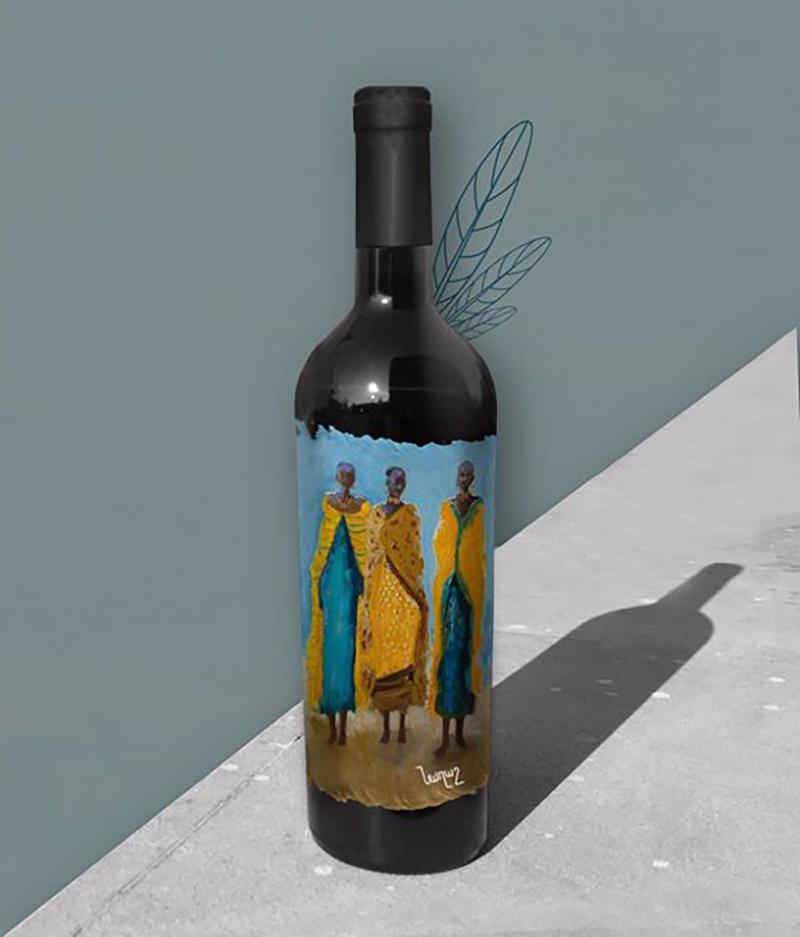 вино искусство