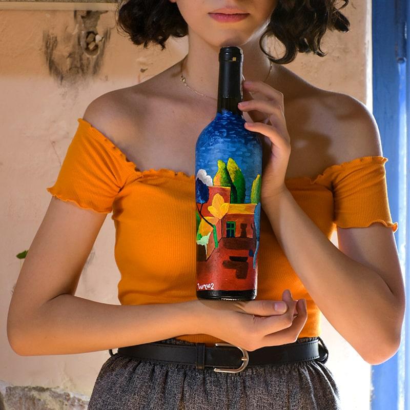 вино сказка