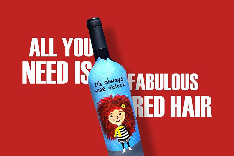 вино кудрявый