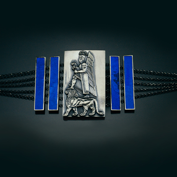 Khaldi Sevada bracelet