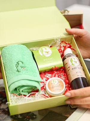 Natural Care Set 3