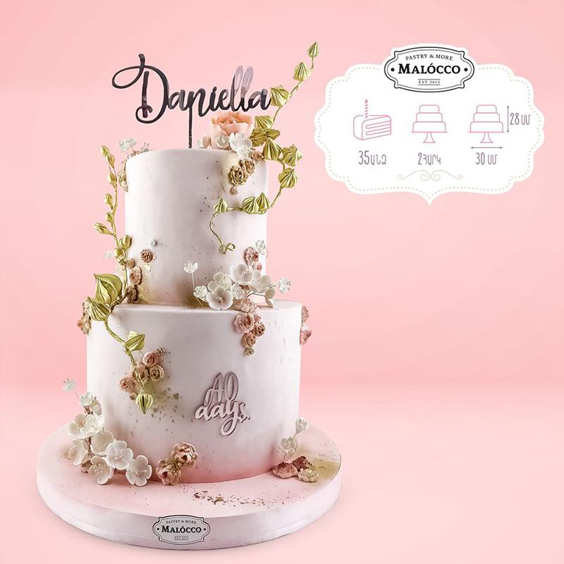 Cake Subtlety